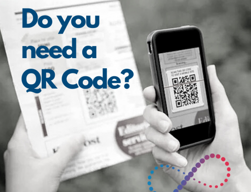 Why my business needs a QR code?