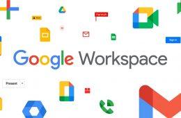 gsuite google workspace